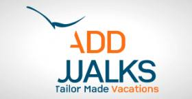 Add Walks - Tailor Made Vacations